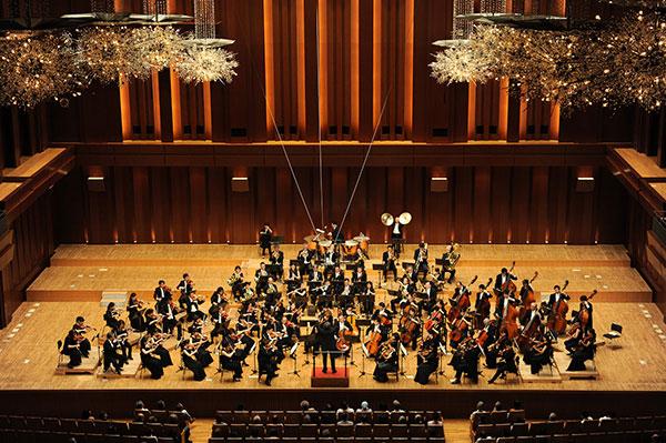 九州交響楽団