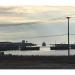 世界遺産の絶景 大牟田市三池港の「光の航路」